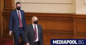 Народното събрание изменя Изборния кодекс, но отпада комисията срещу полицейското насилие в Розенца