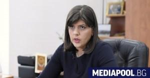 Европейският главен прокурор пристига в България