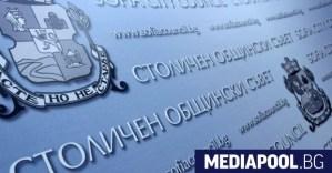 """ГЕРБ и Патриоти """"приватизираха"""" Софийския градски парламент"""