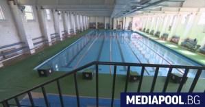 Дете ранено в училищен басейн в София