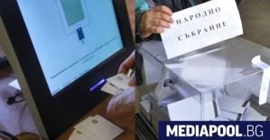 Как ще се проведат поправителните избори