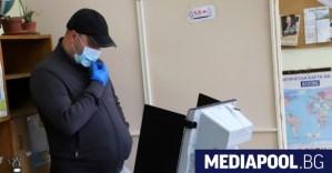 ЦИК подписа договор за поддръжка на машини за гласуване.