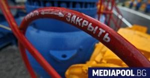 "След Украйна ""Газпром"" заобикаля ""Булгаргаз"""