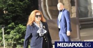 Президентът назначи ръководителя на правителствения пресцентър Соня Момчилова, член на СУО.