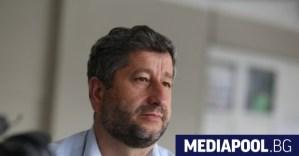 Христо Иванов: Ще се опитаме да съставим правителство през първия мандат