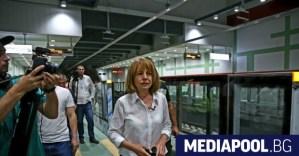 Метро ще получи европейски пари, но Фандъкова все още е нещастна