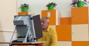 Борисов: Изборите са пълен хаос, кражба на века, но ГЕРБ няма да искат отмяна