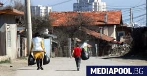 Ромите не отидоха да гласуват, гербът загуби изборите