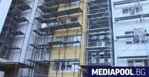 Паспортът на старата сграда ще бъде издаден едва след цялостното й обновяване.