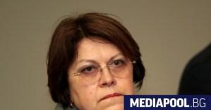 Татяна Дончева: ITN не може да прехвърля отговорността си върху други страни