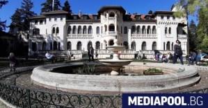 Сакскобургготски няма да иска обезщетение за двореца Врана