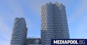 Прокуратурата оспорва разрешението за изкопаване на бъдещ небостъргач в Студентски град