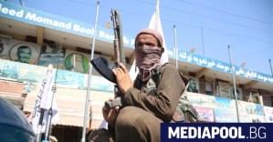"""Талибаните обявяват """"обща амнистия"""", но страх обхваща Афганистан (снимка и видео)"""