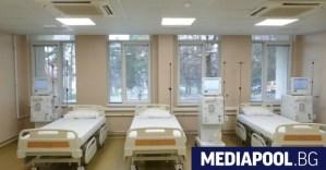 Директорът на частна болница получава годишна заплата от 1,5 милиона лева.