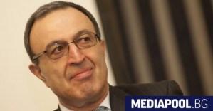 Петър Стоянов отхвърли спекулациите на ГЕРБ относно кандидатурата за президент