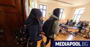 Столичният щаб предлага да не се затварят училища и детски градини