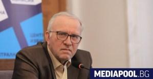 Цветозар Томов: Отказът на ЦИК да регистрира списъка с бази данни в Стара Загора е абсурден