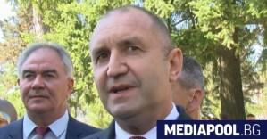Радев защити мерките и Кацаров, чиято оставка бе поискана от ГЕРБ и БСП (актуализиран)