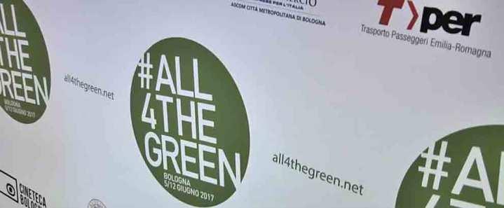 Bologna si prepara al G7 Ambiente