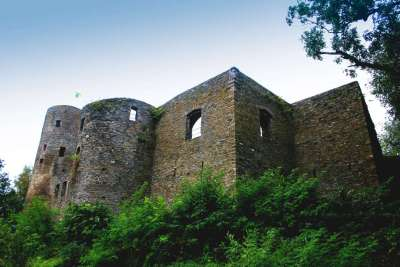 Burg-Reuland_fortifications