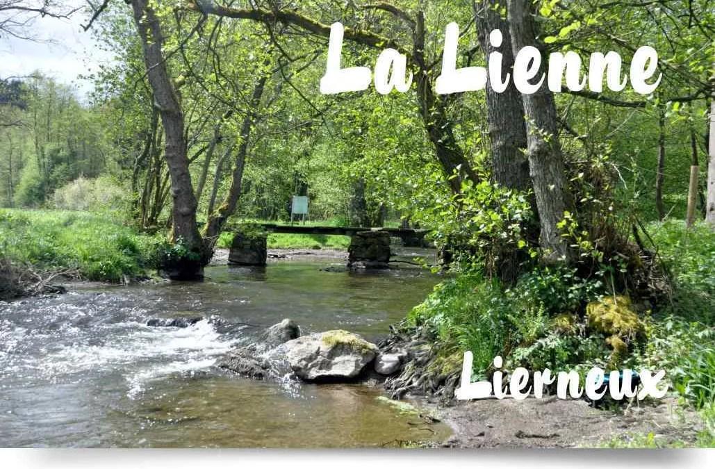 Gite de Lierneux