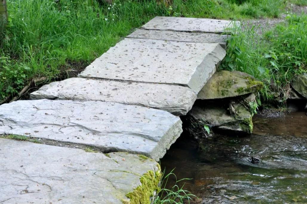 Les ponts de chayes