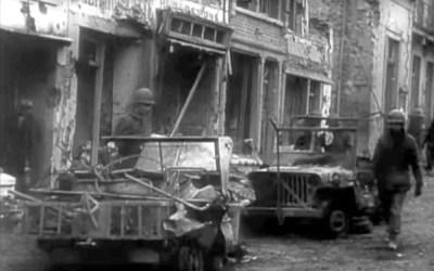 La bataille des Ardennes | Vidéo | Documentaire 50 min.
