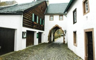 Ce Kronenburg là n'est pas de la petite bière (Allemagne)