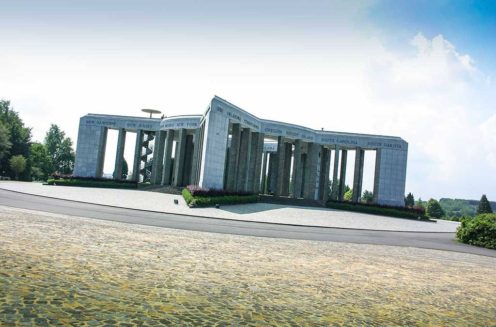Le mémorial du Mardasson | Bastogne