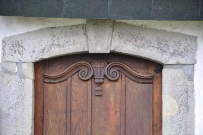 Ollomont-La belle porte