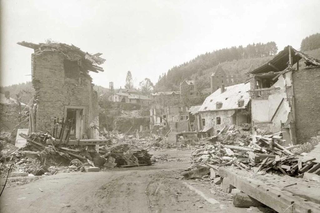 La Roche 1946