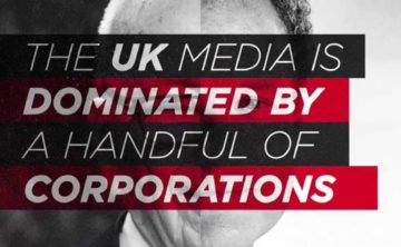 Who owns the UK media?