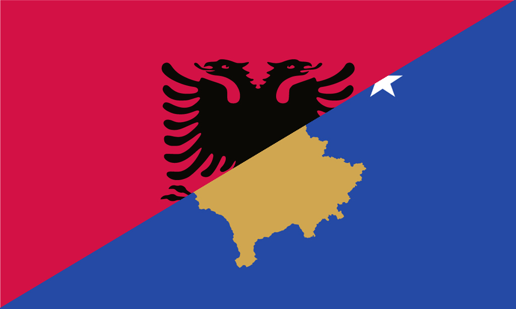 Bildergebnis für kosova albania