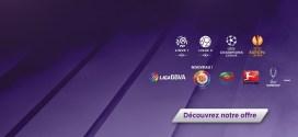 BeIN Sports : Récapitulatif des Droits TV de la chaîne