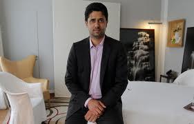 Nasser El-Khelaifi