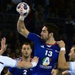 Handball Karabatic