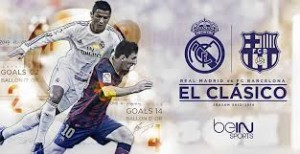 Le clasico bein sports