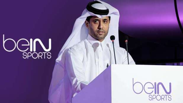 beIN SPORTS NasserEl-Khelaifi