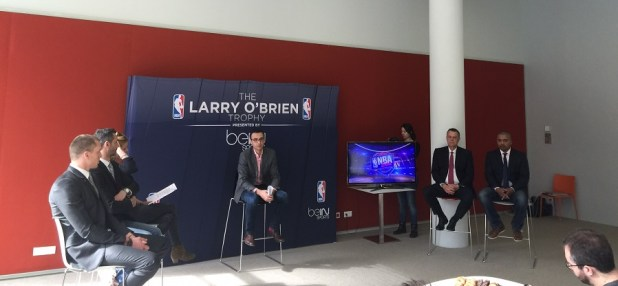 conference NBA beIN SPORTS