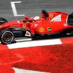 Formule1-Ferrari