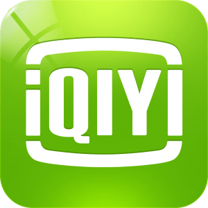 logo iqiyi