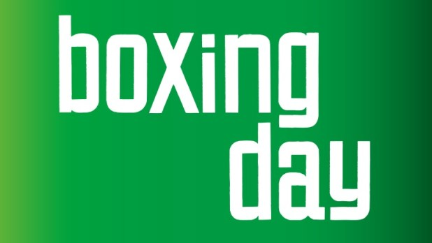 Boxing day C+