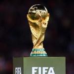 Fifa-coupe du monde
