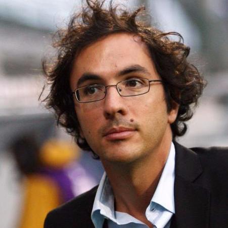 Arnaud de Courcelles
