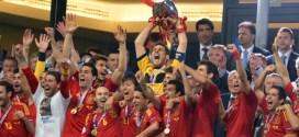 Situation invraisemblable en Espagne pour l'Euro 2016