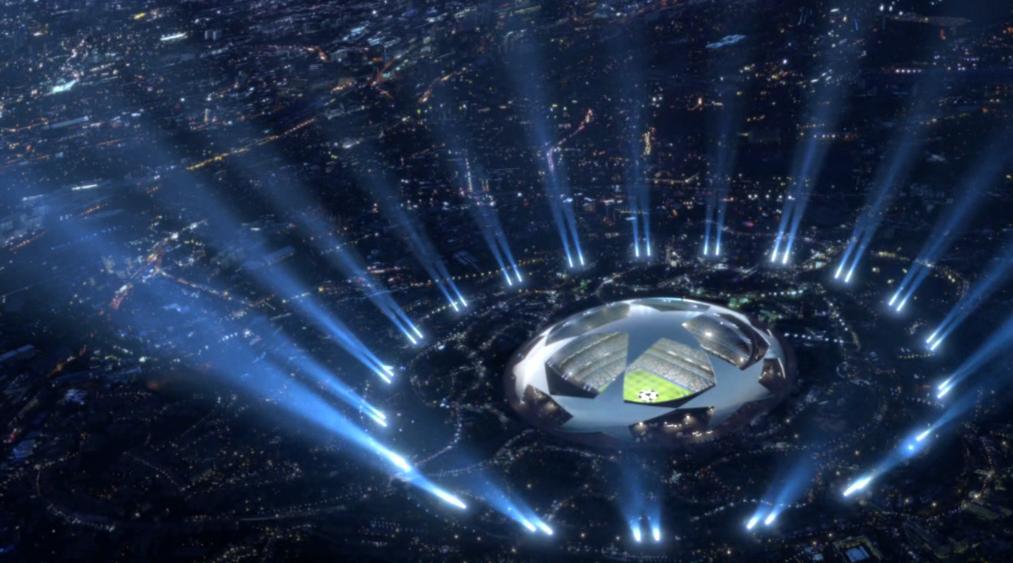 La finale de la Ligue des champions sera diffusée sur BFMTV