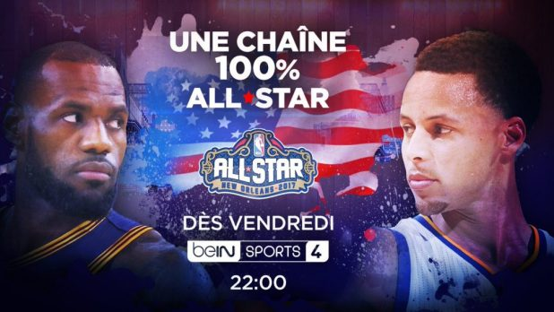 all star game 2017 2