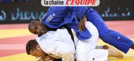 Judo : Le programme TV de La chaîne l'Équipe pour le Mondial préolympique 2019