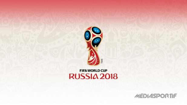 Coupe du Monde 2018 : Découvrez le calendrier complet dont les
