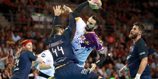 Droits TV : TF1 diffusera les finales des Mondiaux de handball avec la France jusqu'en 2025